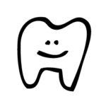 agendastickertje tandarts | orthodontist