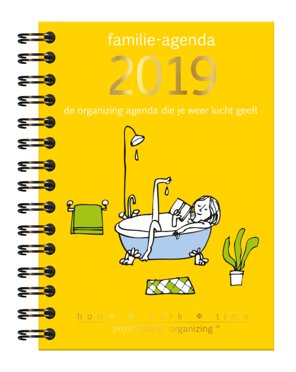 homeworktime agenda 2019