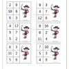 piratenspeurtocht bingokaarten