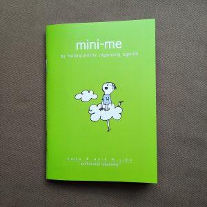 homeworktime mini-me
